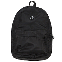 Polar RIPSTOP BACKPACK BLACK