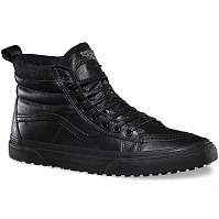 Vans SK8-HI MTE (MTE) black/leather