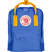 Fjallraven KANKEN MINI UN BLUE-WARM YELLOW