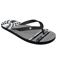 Volcom ROCKER 2 SNDL BLACK STRIPE