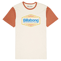 Billabong PACIFIC TEE SS CHINO