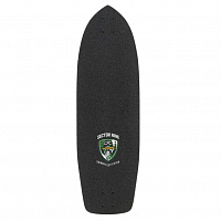 Sector9 RIPPED JACKO PRO DECK NOCOLOR