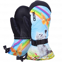 Celtek MINI-SHRED MITTEN KIT N PLAY