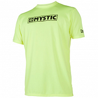 Mystic STAR S/S QUICKDRY LIME