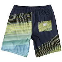 Billabong RESISTANCE LB YELLOW