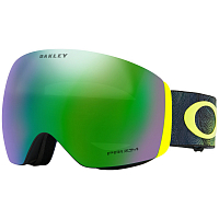Oakley FLIGHT DECK MYSTIC FLOW RETINA/PRIZM SNOW JADE IRIDIUM