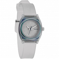 Nixon Small Time Teller P TRANSLUCENT