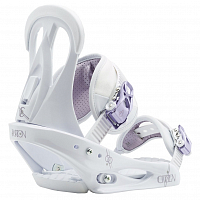 Burton CITIZEN WHITE/PURPLE