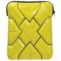 G-Form Extreme Sleeve 2 iPad YELLOW