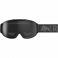 Spect RED BULL BUCKLER BLACK/BLACK SNOW - BLACK WITHOUT MIRROR CAT. S3