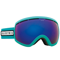 Electric EG2.5 TURQUOISE/PINK PALMS/BROSE/BLUE CHROME