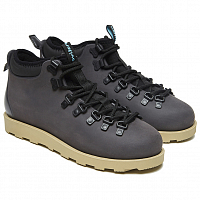 NATIVE FITZSIMMONS ONYX BLACK/ROCKY BROWN