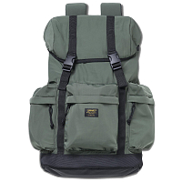 Carhartt WIP MILITARY RUCKSACK ADVENTURE / BLACK