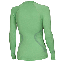 BODY DRY X-FIT WOMEN LONG SLEEVE SHIRT XFT*06