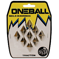 ONEBALL TRACTION - NEILS DIAMONDS ASSORTED