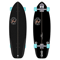 YOW AMATRIAIN V2 SIGNATURE SERIES SURFSKATE 33,5