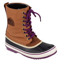 Sorel 1964 PREMIUM CVS Camel Brown