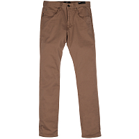Rusty ILLUSIONIST PANT PORTOBELLO