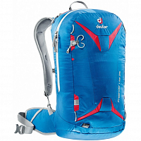 Deuter FREERIDER LITE 25 OCEAN-FIRE