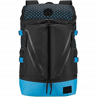 Nixon SCRIPPS BACKPACK Black/Blue