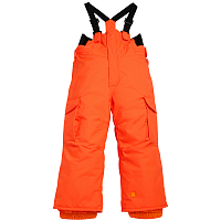 Quiksilver BOOGIE KIDS FW15 SHOCKING ORANGE