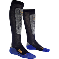 X-Socks XS SKI DISCOVERY JUNIOR Blue Marine/Cobalt Blue