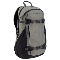 Burton DAY HIKER 25L SHADE HEATHER