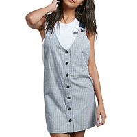 Volcom CHAM STRIPE DRESS STRIPE