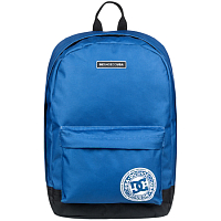 DC BACKSTACK M BKPK Nautical Blue