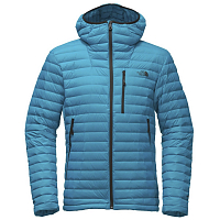 The North Face M PREMONITION JKT BR BLUE (D7Q)