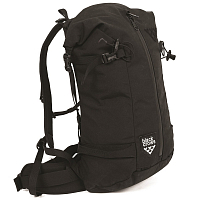 BLACK CROWS DORSA 27 BACKPACK BLACK