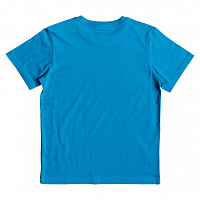 DC Star SS 2 BOY B Tees BRILLIANT BLUE