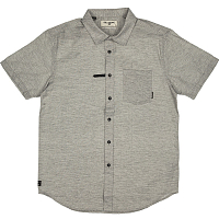 Billabong ALL DAY HELIX SS LIGHT GREY