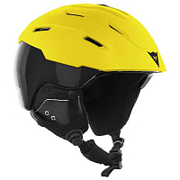 Dainese D-BRID LEMON-CHROME/STRETCH-LIMO