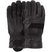 Pow STEALTH GTX GLOVE +WARM BLACK
