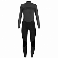 ANKER 3/2 PAMELLA FULLSUIT BACKZIP ASSORTED