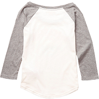 Billabong CONTRAST RAGLAN COOL WIP