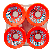 Sector9 NINEBALLS RED