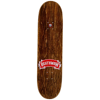 Deathwish NW CARNY DECK 8,3875