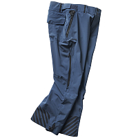 Holden CORKSHELL SUMMIT PANT NAVY