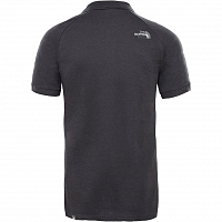 The North Face M RAGLAN J POLO TNF BLACK (JK3)