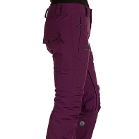 Volcom KNOX INS GORE PNT WINTER ORCHID