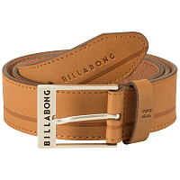 Billabong HELMSMAN BELT TAN