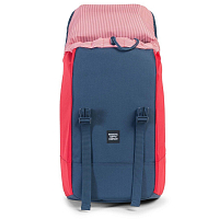 Herschel IONA NAVY/RED