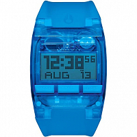 Nixon COMP ALL COBALT BLUE