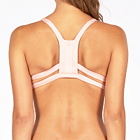 Billabong SOL SEARCHER CROP TA BLUSH