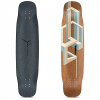 Loaded BASALT TESSERACT DECK NUDE