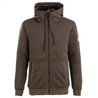 Holden REVERSIBLE DOWN HOODIE Olive