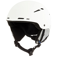 Quiksilver MOTION M HLMT SNOW WHITE