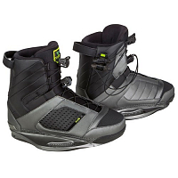 Ronix COCKTAIL BOOT GUNMETAL/BLACK